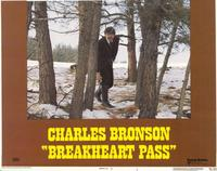 Breakheart Pass - 11 x 14 Movie Poster - Style A
