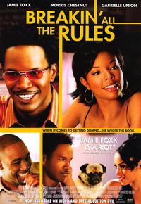 Breakin' All the Rules - 11 x 17 Movie Poster - Style B