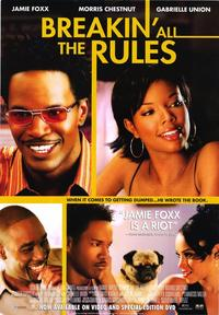 Breakin' All the Rules - 27 x 40 Movie Poster - Style B