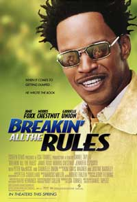 Breakin' All the Rules - 27 x 40 Movie Poster - Style A