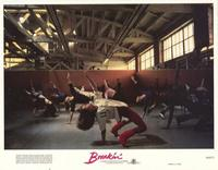Breakin' - 11 x 14 Movie Poster - Style G