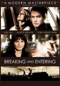 Breaking and Entering - 30 x 40 Movie Poster UK - Style A