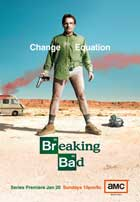 Breaking Bad - 43 x 62 TV Poster - Style A