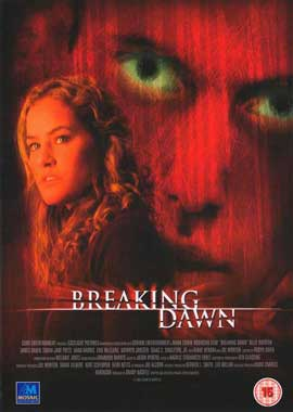 Breaking Dawn - 11 x 17 Movie Poster - Style A
