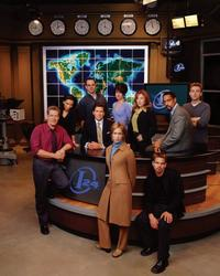 Breaking News (TV) - 8 x 10 Color Photo #007