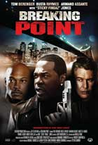 Breaking Point - 27 x 40 Movie Poster - Style A