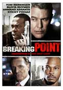 Breaking Point - 27 x 40 Movie Poster - Style B