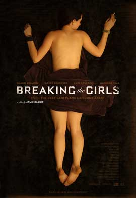 Breaking the Girls - 11 x 17 Movie Poster - Style B
