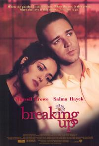 Breaking Up - 11 x 17 Movie Poster - Style A