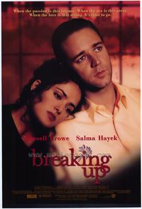 Breaking Up - 27 x 40 Movie Poster - Style A