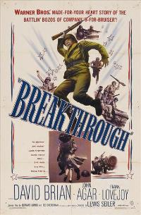 Breakthrough - 27 x 40 Movie Poster - Style A