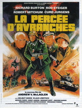 Breakthrough - 11 x 17 Movie Poster - French Style A