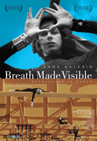 Breath Made Visible: Anna Halprin - 11 x 17 Movie Poster - Style A