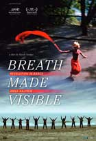 Breath Made Visible: Anna Halprin - 11 x 17 Movie Poster - Style C