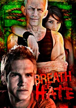 Breath of Hate - 27 x 40 Movie Poster - Style A