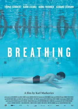 Breathing - 11 x 17 Movie Poster - Style A