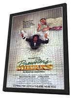 Brewster's Millions - 27 x 40 Movie Poster - Style A - in Deluxe Wood Frame