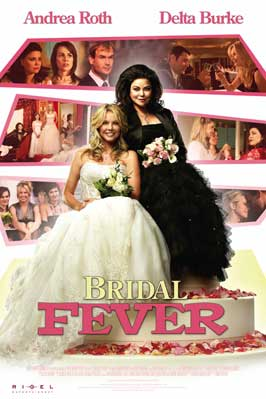 Bridal Fever (TV) - 43 x 62 TV Poster - Style A