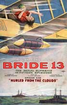 Bride 13 - 27 x 40 Movie Poster - Style A
