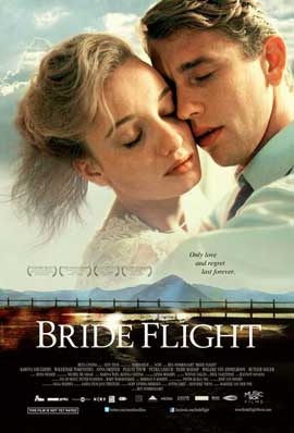 Bride Flight - 27 x 40 Movie Poster - Style A