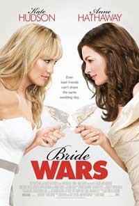 Bride Wars - 11 x 17 Movie Poster - Style B