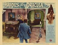 The Brides of Dracula - 11 x 14 Movie Poster - Style C