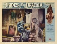 The Brides of Dracula - 11 x 14 Movie Poster - Style D