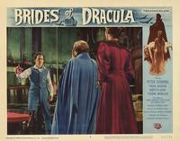 The Brides of Dracula - 11 x 14 Movie Poster - Style E