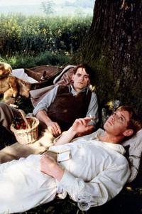 Brideshead Revisited - 8 x 10 Color Photo #2