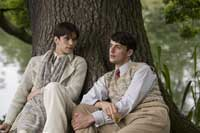 Brideshead Revisited - 8 x 10 Color Photo #1