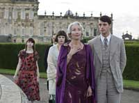 Brideshead Revisited - 8 x 10 Color Photo #5