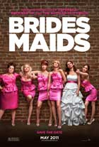 Bridesmaids - 11 x 17 Movie Poster - Style A