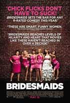 Bridesmaids - 11 x 17 Movie Poster - Style B