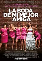 Bridesmaids - 11 x 17 Movie Poster - Spanish Style A