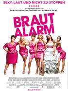 Bridesmaids - 11 x 17 Movie Poster - German Style A