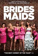 Bridesmaids - 27 x 40 Movie Poster - Style B