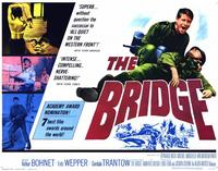 The Bridge - 11 x 14 Movie Poster - Style A