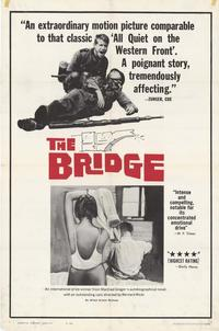 The Bridge - 27 x 40 Movie Poster - Style B