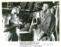 The Bridge on the River Kwai - 8 x 10 B&W Photo #7