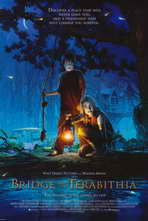 Bridge to Terabithia - 11 x 17 Movie Poster - Style A