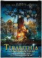Bridge to Terabithia - 27 x 40 Movie Poster - Danish Style A