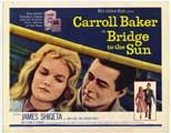 Bridge to the Sun - 27 x 40 Movie Poster - Style B