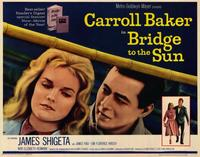 Bridge to the Sun - 11 x 14 Movie Poster - Style A