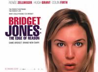 Bridget Jones: The Edge of Reason - 11 x 17 Movie Poster - UK Style A