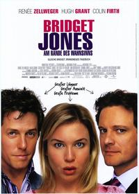 Bridget Jones: The Edge of Reason - 43 x 62 Movie Poster - Bus Shelter Style A