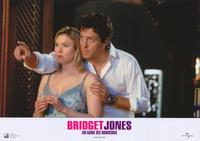 Bridget Jones: The Edge of Reason - 11 x 14 Poster German Style F