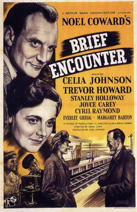 Brief Encounter - 11 x 17 Movie Poster - Style A
