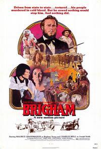 Brigham - 27 x 40 Movie Poster - Style B
