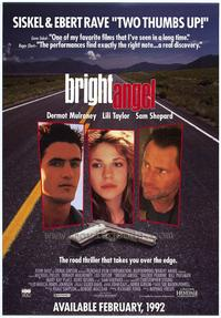 Bright Angel - 11 x 17 Movie Poster - Style A