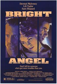 Bright Angel - 43 x 62 Movie Poster - Bus Shelter Style A